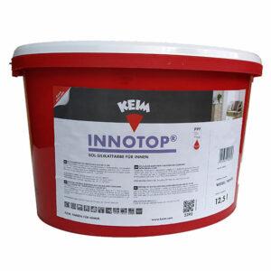 Keim Innotop pintura de sol-silicato