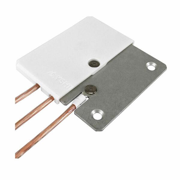 Placa conexión a tierra Yshield GS3